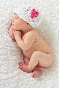 bebek-sevgi-kalp