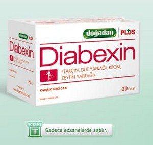 diabexin