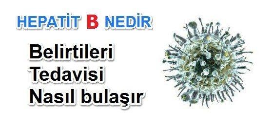 hepatit-b-nedir