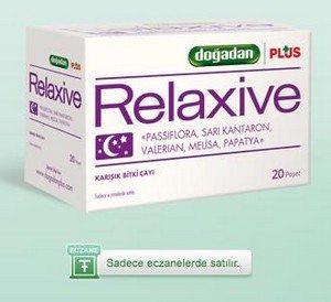relaxive