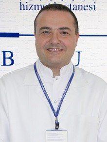 Doç.Dr.Eralp Ulusoy