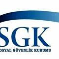 sgk sosyal güvenlik kurumu logo