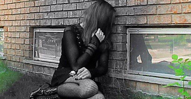 intihar-depresyon-huzun-kadin