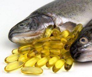 Pure Fish Oil