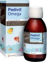 Pedivit omega3 balık yağı hapı
