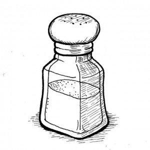 tuz tüketimi