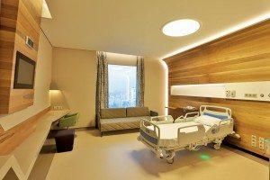 hastane odası medikala akademi
