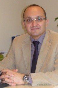 Prof. Dr. Erkan Tarhan