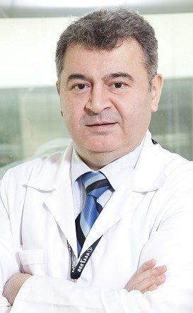 Prof. Dr. Gökhan Kandemir