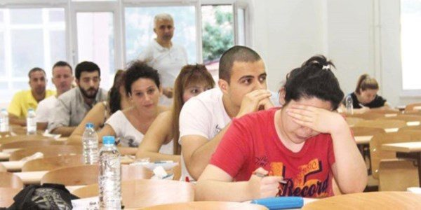İşyeri Hekimliği sınavı medikal akademi