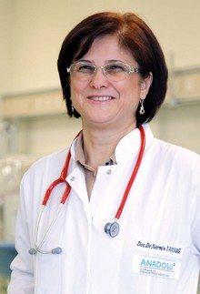 Doç.Dr. Nermin Tansug