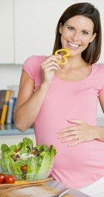 hamile beslenme