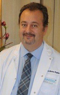 Prof.Dr Nevrez Koylan