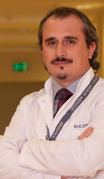 Dr. Erdem Turemen