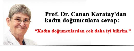 Prof. Dr. Canan Karatay