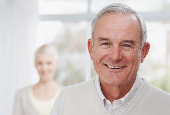 prostat yaşlı adam