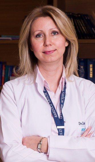 Dr.Esra Sönmez Duman