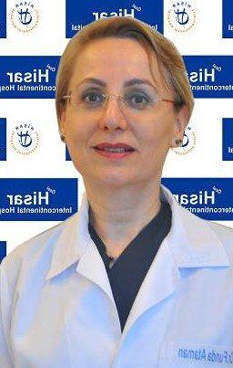 Dr. Funda Ataman