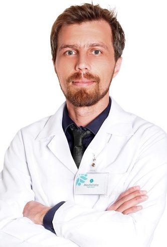 Mehmet Eken