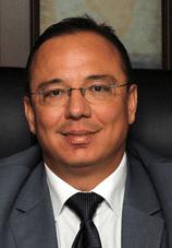 Prof. Dr. Türker Kılıç