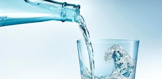Her gün bir kişi ne kadar su içmelidir Suyun hayatımızda rolü