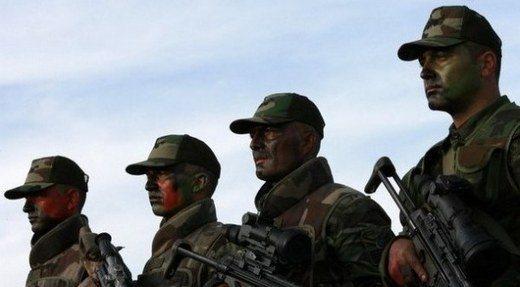 askeri personel maaşı 2015