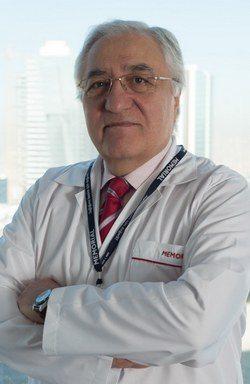 Prof. Dr. Ali Oto