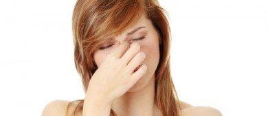 sinüzit nedir belirtileri ve tedavisi
