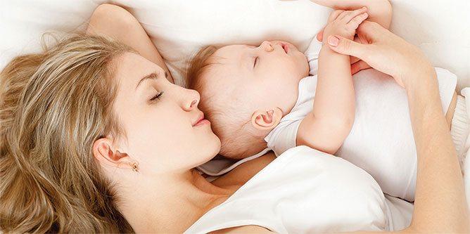 bebek-anne-uyku