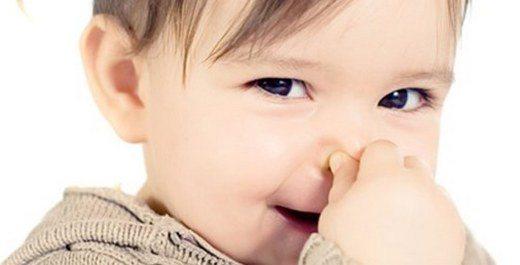 Çocuklarda Lishaya: nedenleri, belirtileri ve tedavisi 1