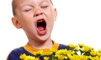 cocuk polen alerji