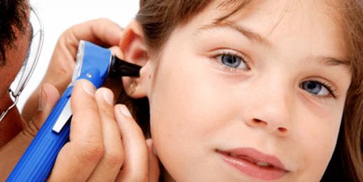 orta kulak iltihabı tedavisi