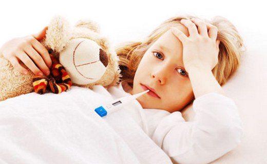 grip ve nezle tedavisi