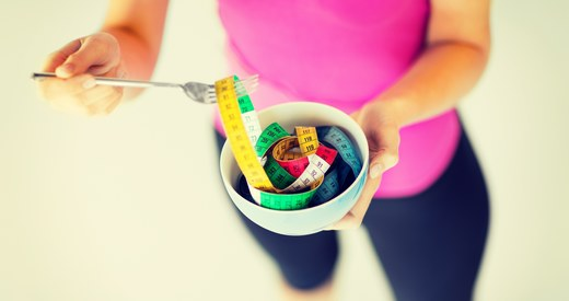 Yanlış diyet programıyla zayıflamanın 10 kötü sonucu Kilo-verip-alirken-yapilan-yanlisliklar