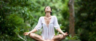 nefes darlığı tedavisi yoga