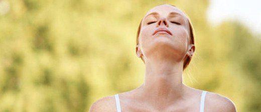 nefes darlığı tedavisi