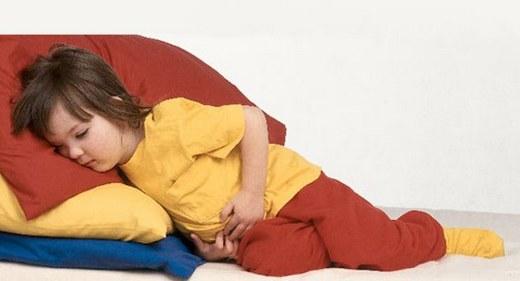 çocuklarda karın ağrısı sebepleri