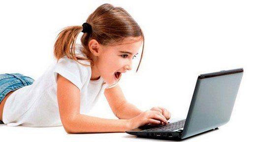 Çocuklar Teknoloji Bağımlısı Olmasın 17
