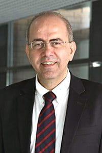 prof dr ONDER ERGONUL