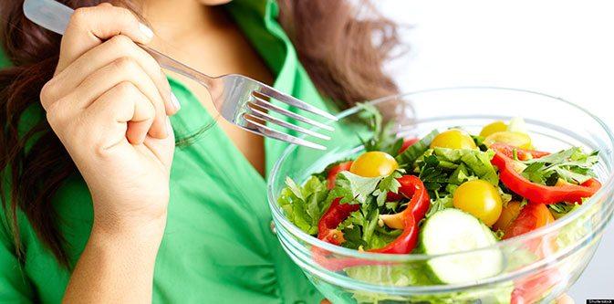 beslenme-diyet-yemek-sebze-salata