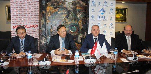Prof-Umit-Sehirli_Prof-Turker-Kilic_Dr-Serif-Koksal_Prof-Ibrahim_Tekdemir