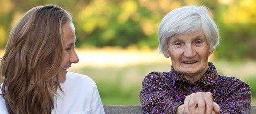 alzheimer hastasına nasıl davranmali