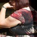 obez-kadın