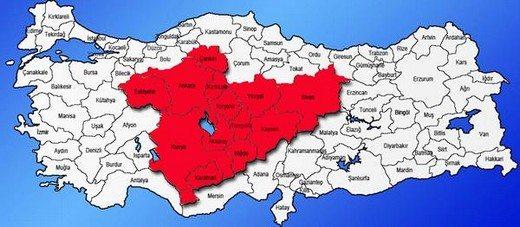 türkiye-icanadolu-harita