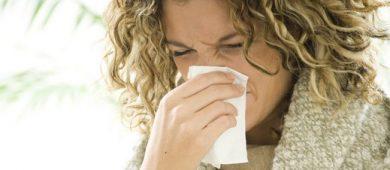 grip tedavisi