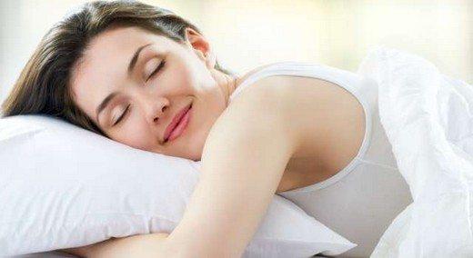 iyi uyku için öneriler