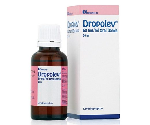 DROPOLEV