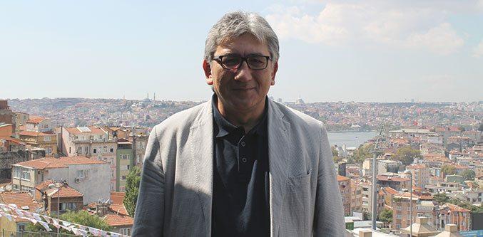 Doç. Dr. Haldun Soygür