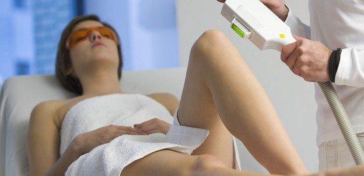 lazer epilasyon zararlı mı