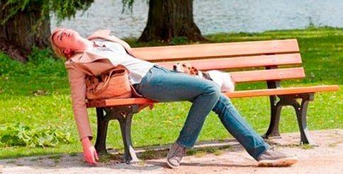 bahar yorgunlugu